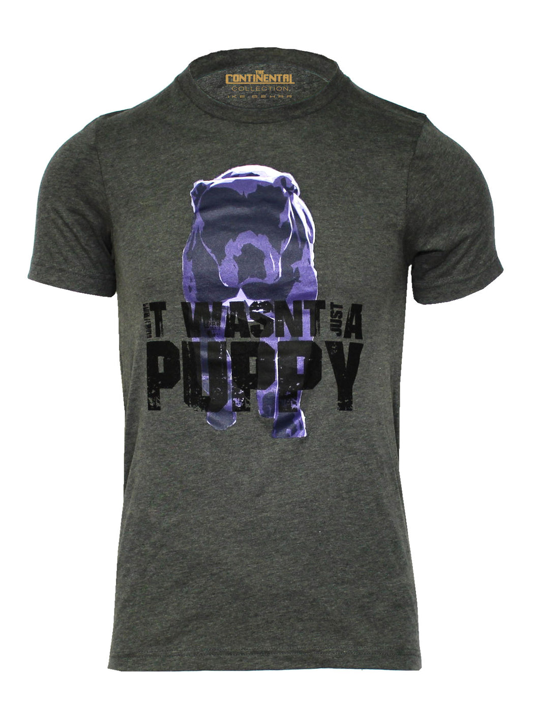Puppy - Continental Collection T-Shirt