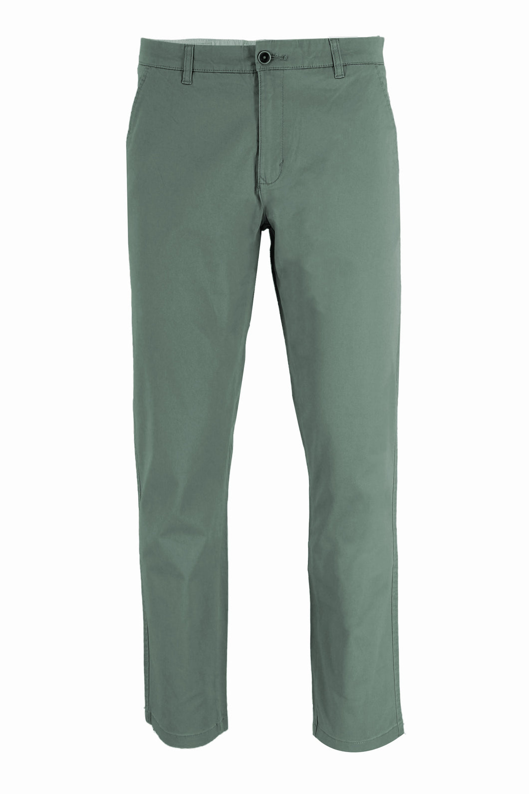 Lily Pad Ike by Ike Behar Stretch Cotton Chino Pants