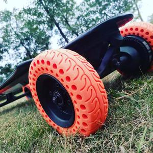 JackZoom New SUV electric skateboard