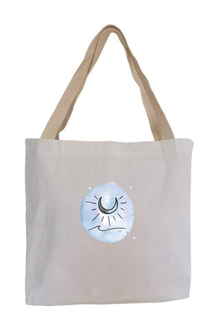 TSV Eco Canvas Tote