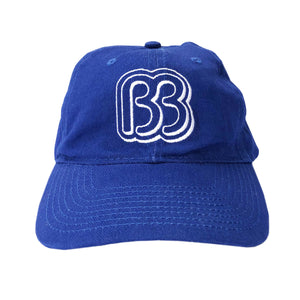 BB Royals Baseball Cap
