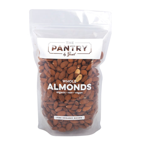 The Pantry by Growl - Whole Almonds