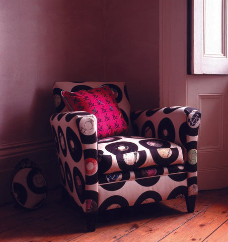 Swell Ethically Produced Cushions For Your Home Printed In Home Interior And Landscaping Eliaenasavecom
