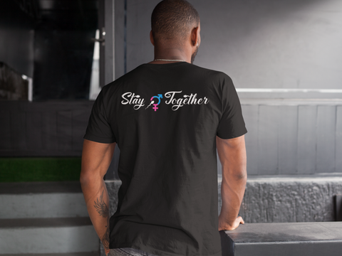 Mens Hetero Short-Sleeve Unisex T-Shirt