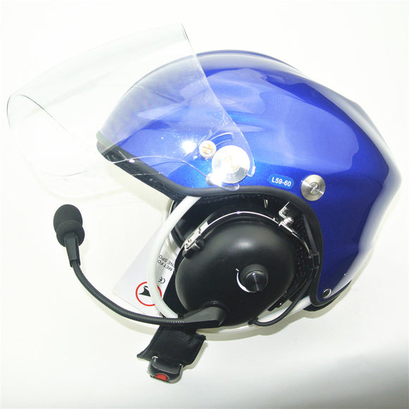 GD-G01 Paramotor helmet  noise cancelling