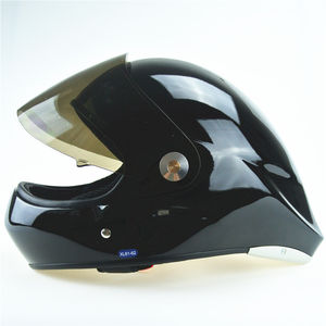 Long board helmet EN966 GD-E full face Paragliding helmet wholesale Flying Helmet Hang glider helmet free shipping