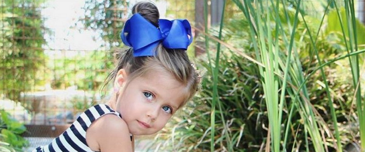 faee752265ee8 Girly Bowtique: The Best Hair Bows and Headbands Online