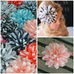 Chiffon XL Headbands Or Clips