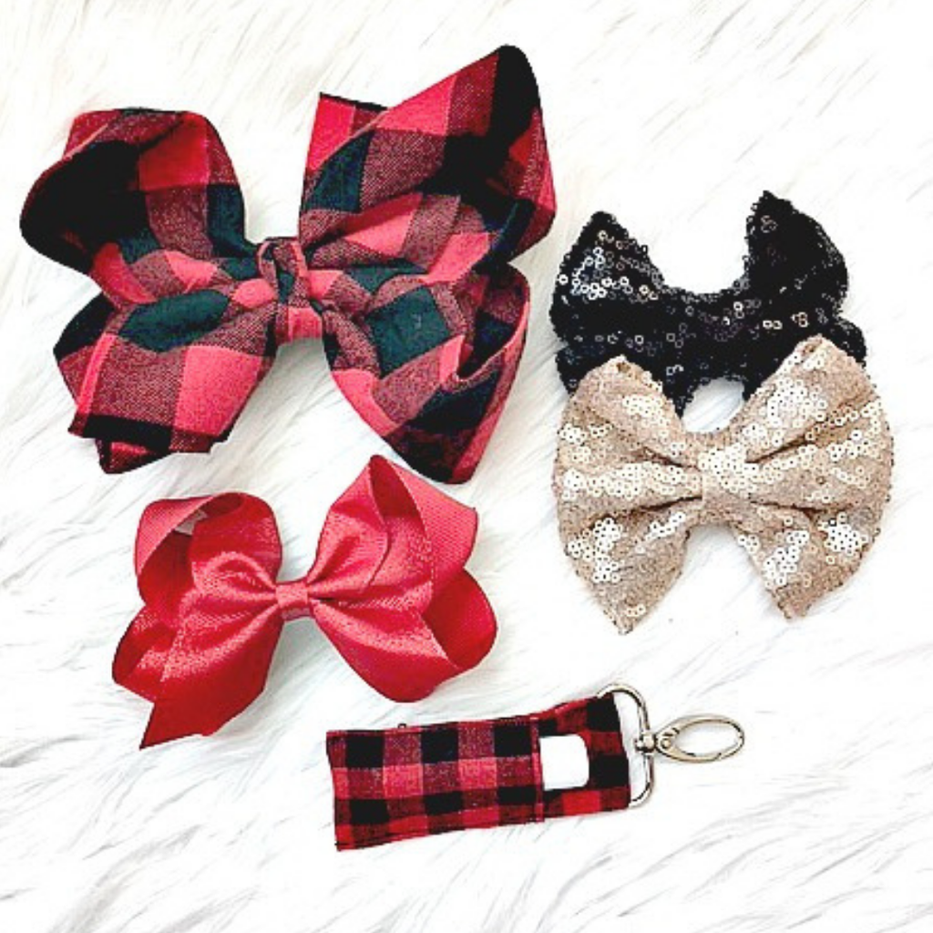 Bows In A Box (Toddler)