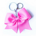 Mini Cheer Bow Keychains