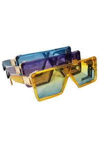SUNGLASSES GROUP (C)(2552OC-5) <Bundle>
