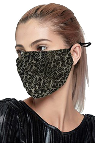 FASHION MASK-SEQUENCE(M1034) <Bundle>