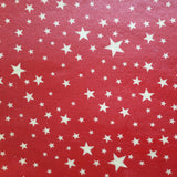 Christmas Mixed Size Set of 3 Beeswax Food Wraps