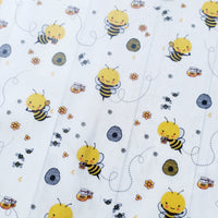 Bees World Mixed Set of 3 Beeswax Food Wraps