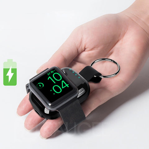 Portable Power Bank for Apple Watch