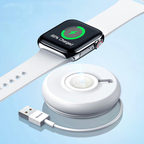 YOYO Wireless Faster Charger For Apple Watch
