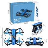 Mini Foldable Drone with Camera