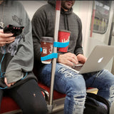 EasyCarry - Portable Transit Cup Holder