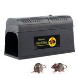 Electric Mouse Trap and Rat Trap