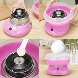 Cotton Candy Maker Machine