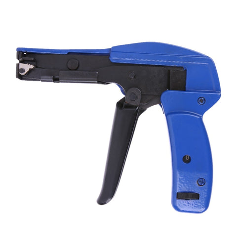 Cable Tie Gun - Fastening and Cutting Tool