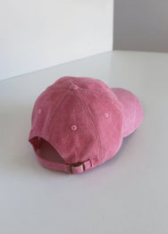 WORTH IT CAP - PINK