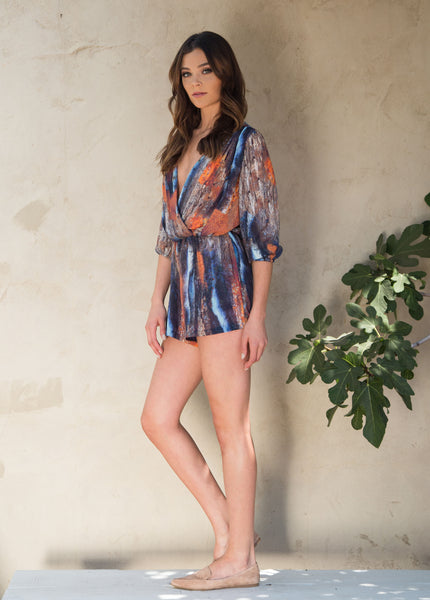 MIRANDA PLAYSUIT