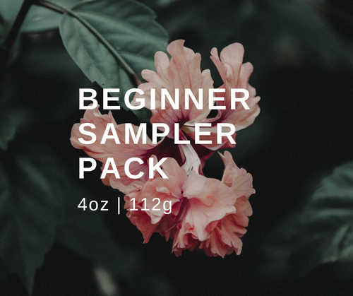 Beginner Sampler Pack