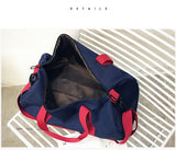 Luxu Waterproof Handbag