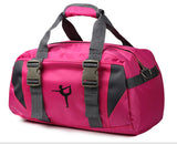 Yoga Fitness Bag Waterproof