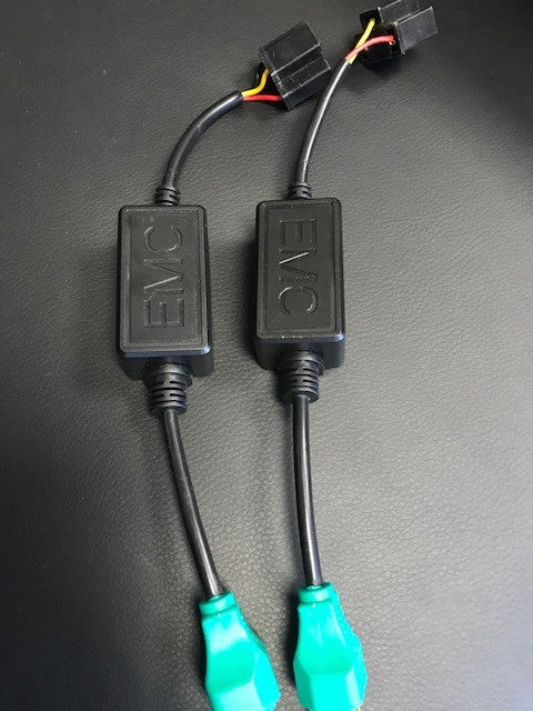 Anti Flicker Harness for LED Headlamps