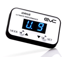 iDRIVE Throttle Controller