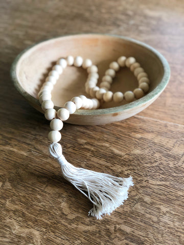 Boho Farmhouse Casa Beads
