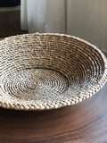 Beautiful Woven Wicker Basket