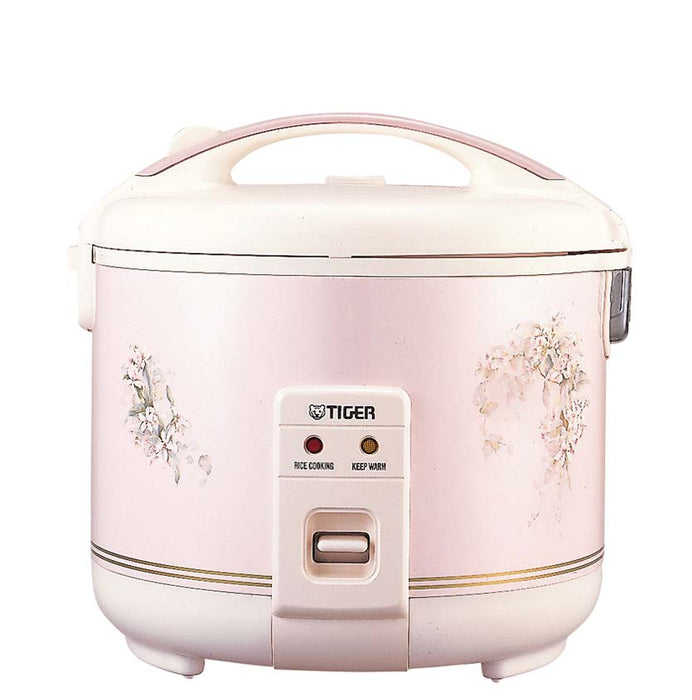 Tiger Rice Cooker JNP-1000