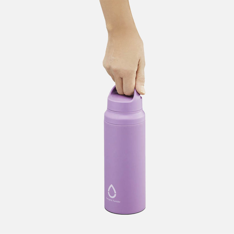 Stainless Steel Bottle MCZ-A