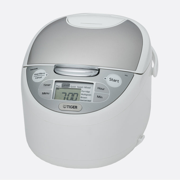 Microcomputer Controlled Rice Cooker JAX-S