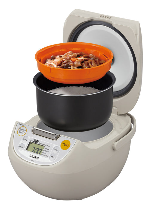 Microcomputer Controlled Rice Cooker JBV-S