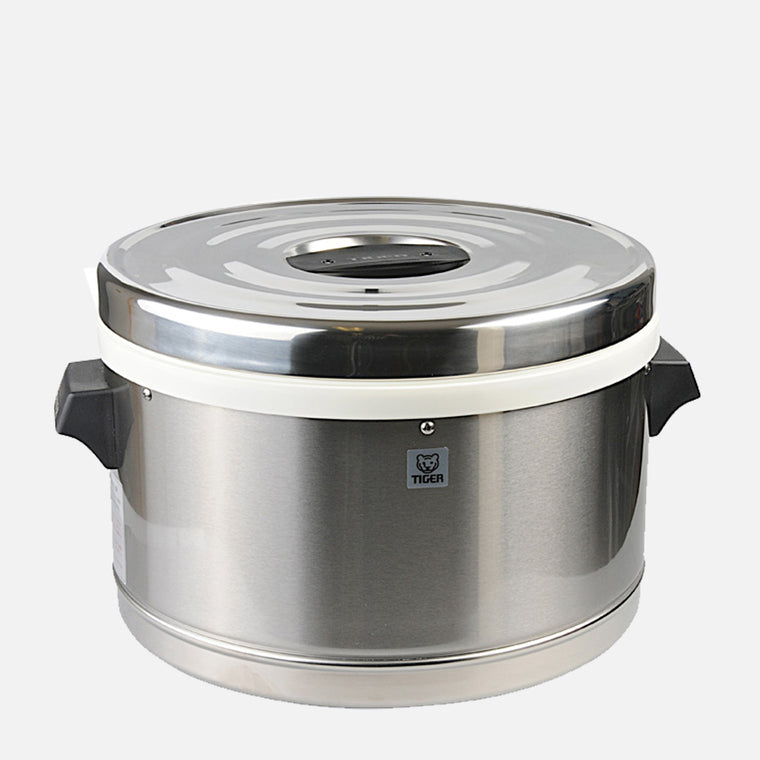 Thermal Food Holder JFM