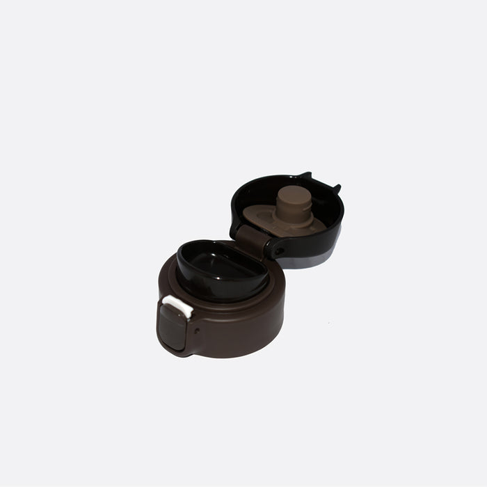 MMY-1105 Stopper Cover brown (cacao)