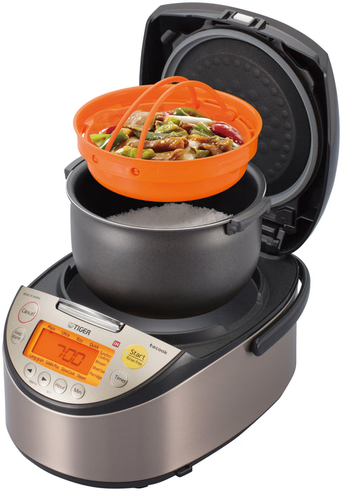 Induction Heating Rice Cooker JKT-S