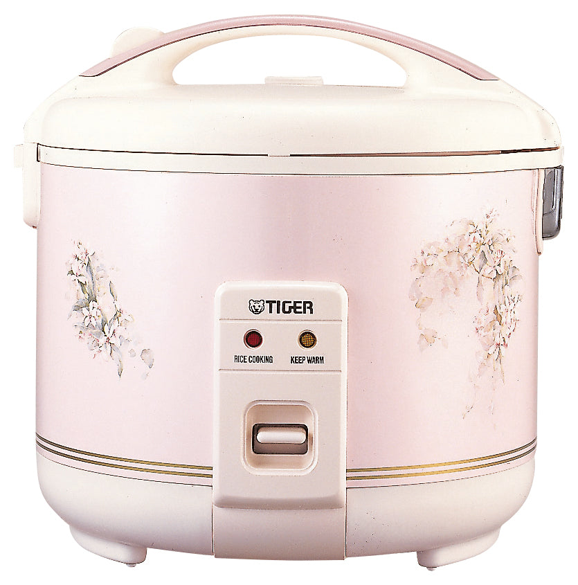 Tiger Rice Cooker JNP-1800