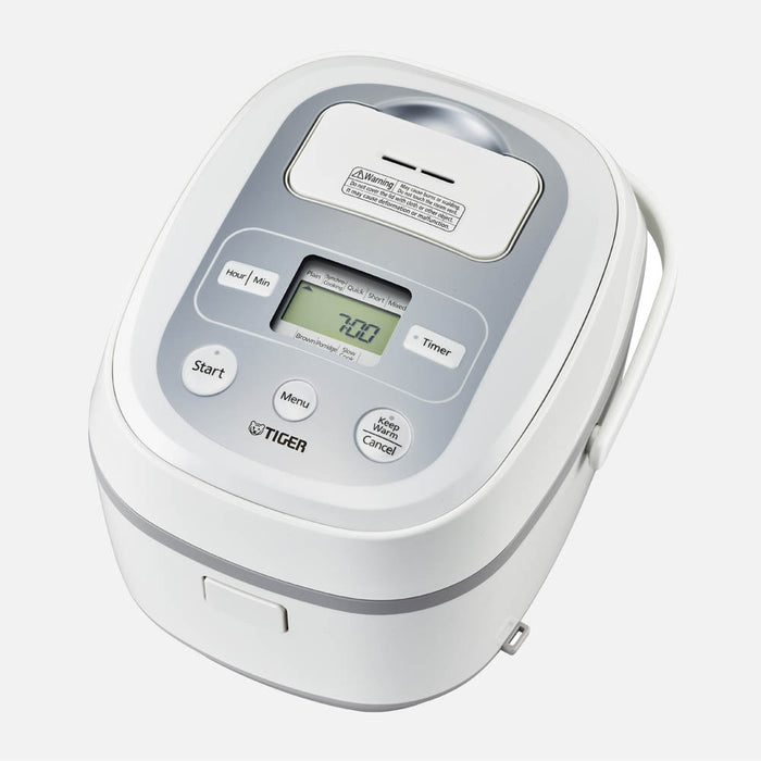 Microcomputer Controlled Rice Cooker JBX-B