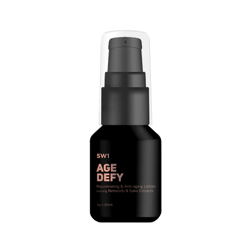 AGE DEFY Rejuvenating & Anti-Aging Lotion
