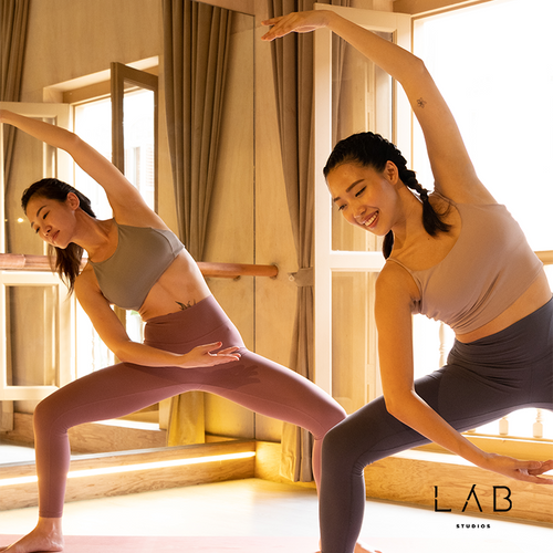 LAB STUDIOS CLASSES