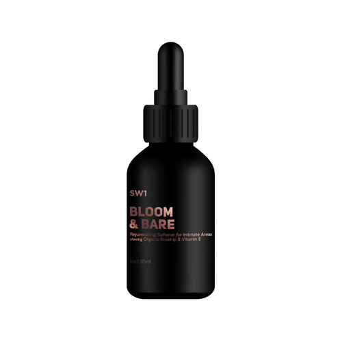 BLOOM & BARE Rejuvenating Softener For Intimate Areas