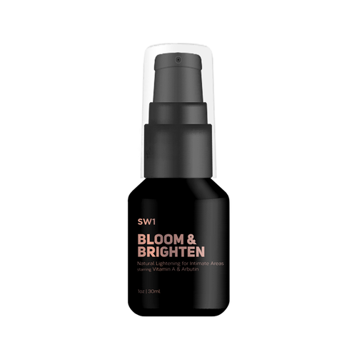 BLOOM & BRIGHTEN Natural Lightening For Intimate Areas