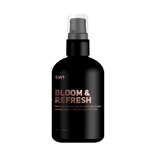 BLOOM & REFRESH Detox & Refresh Mist For Intimate Areas