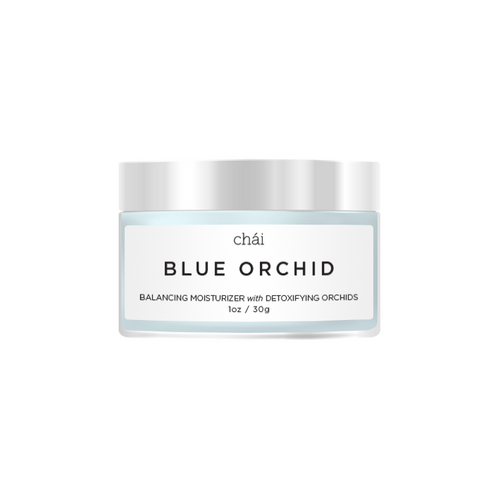 BLUE ORCHID Balancing Moisturizer