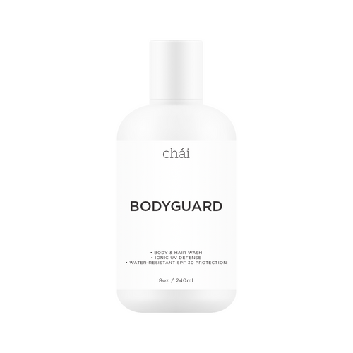 BODYGUARD Body & Hair Wash